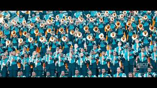 Trip - Ella Mai - Southern University Marching Band 2018 [4K ULTRA HD] Video