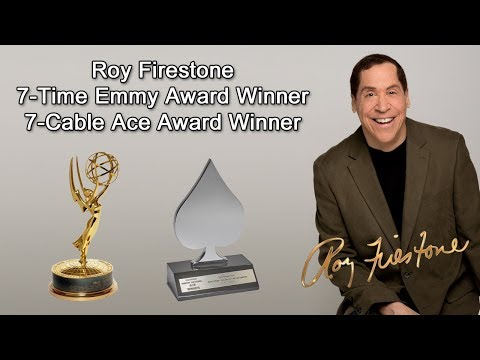 Roy Firestone Reviews Red Rock Resort