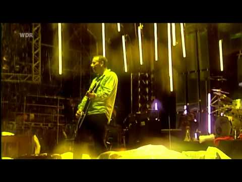 R.E.M. - The One I Love live@Rock Am Ring 2005