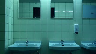 MONSTA X 몬스타엑스 'GAMBLER' MV but you're in the bathroom at th…