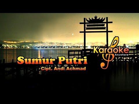 Lagu Lampung | Sumur Putri No Vocal (Karaoke)