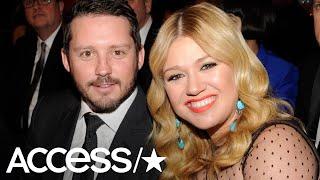 Kelly Clarkson Breaks Down In Tears As Her Hubby Surprises Her Onstage: