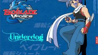 Watch Beyblade Underdog video