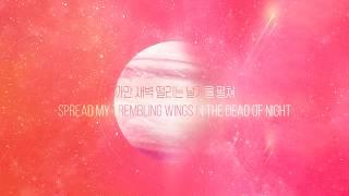 Gambar cover [KOR-ENG] BTS(방탄소년단) - Dream Glow feat. Charli XCX (BTS World Original Soundtrack) (2019)