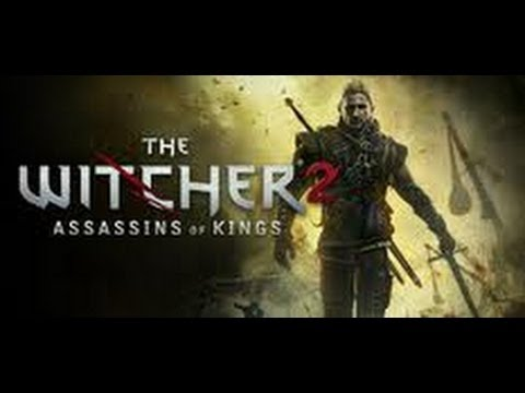 The Witcher 2: Enhanced Edition - Intro Cinematic