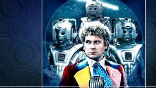 Classic Doctor Who Music -  Attack Of The Cybermen Suite