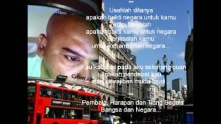 Ismail Haron - Ilham Pujangga