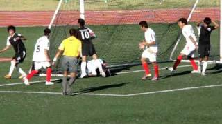 Penal J7 Santa Rosa vs Limoneros de Apatzingan T 2011-2012