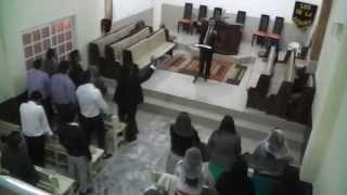 Baixar Un Grito de Jubilo (Pastor Asael García R)
