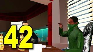 Grand Theft Auto: San Andreas - Part 42 - Faking Casino Chips (GTA Walkthrough / Gameplay)