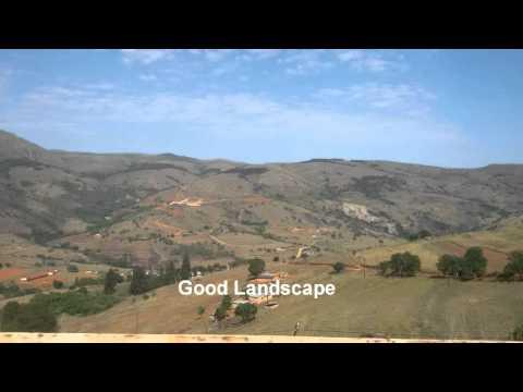 Across Swaziland 1