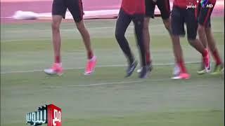 مع شوبير - ماجد غراب يكشف مفاجآت بالجملة قبل مباراة الأياب بين الأهلي والترجي في تونس