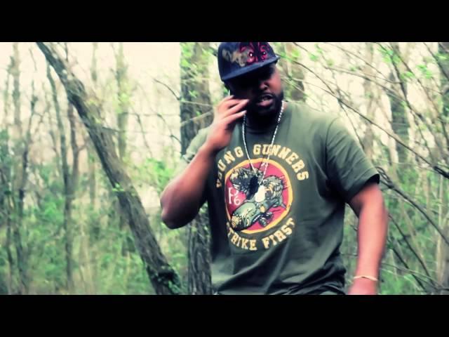 Shuddup B!T@H - Eddie Roe (Official Video)
