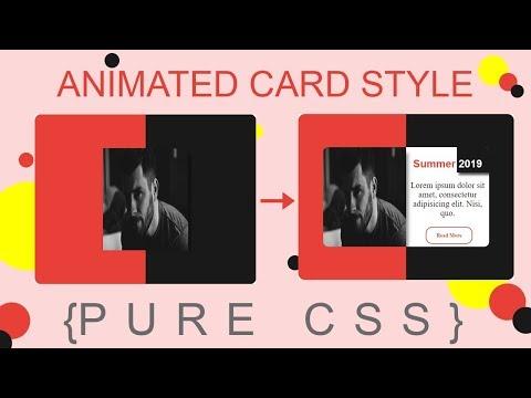 css animation effect | Nikkies Tutorials