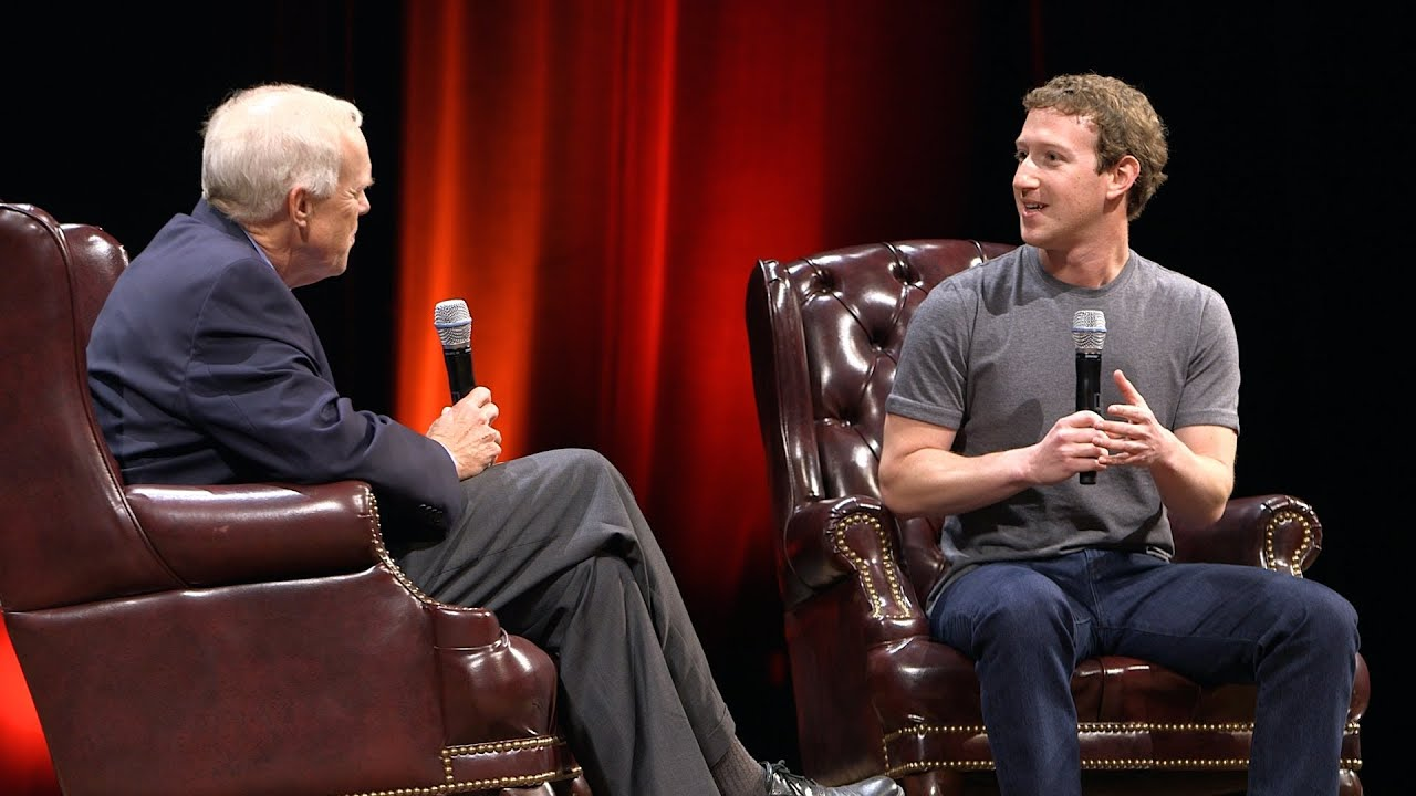 Image result for mark zuckerberg talk