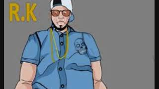 Rk The Luxe Y Doble J Esa Chapa  AUDIO OFICIAL