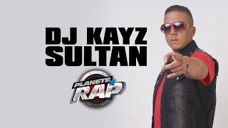 Sultan & Dj Kayz en live #PlanèteRap