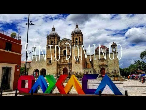 Short Documentary Of Oaxaca