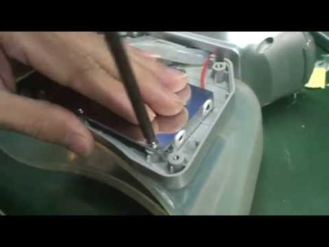How To Change The Cooling System On The Handle Of PZ Cryolipolysis Slimming Machine
