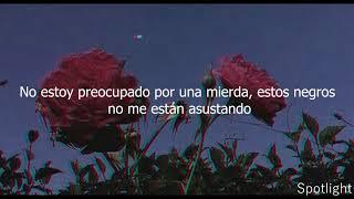Lil Skies - Red Roses ft. Landon Cube (Sub en Español)