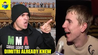 MMA Community Reacts to Stolen Meme
