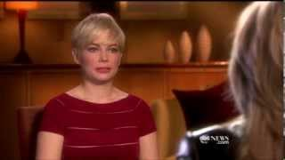 Ryan Gosling and Michelle Williams interview