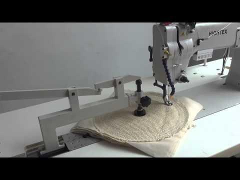Промышленные швейные машины для Сизалевые диски и круги