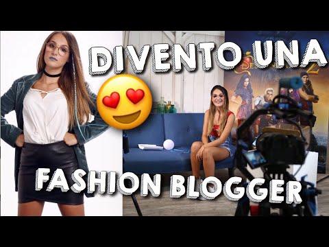 DIVENTO UNA FASHION BLOGGER - DESCENDANTS 2 | Sofia Dalle Rive