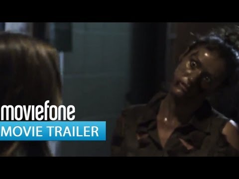 'The Demented' Trailer | Moviefone