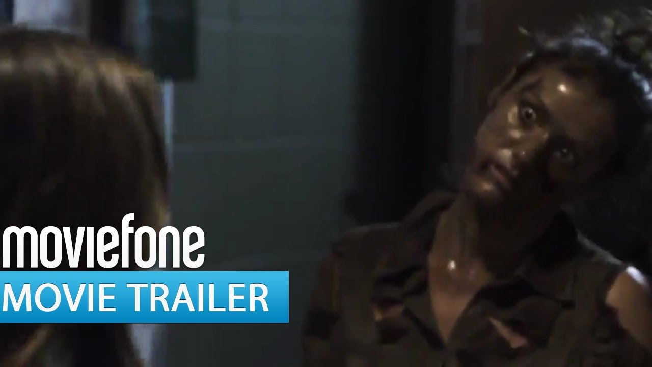 'The Demented' Trailer   Moviefone