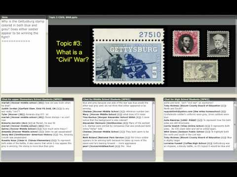 Stamp Stories: Philatelic Images of Abraham Lincoln and the Civil War