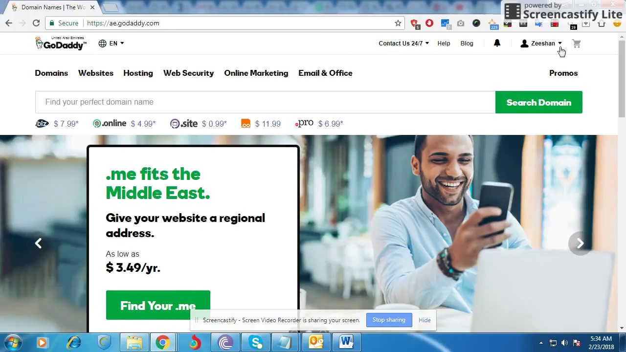How To Generate Ssl Csr Certificate Godaddy Youtube