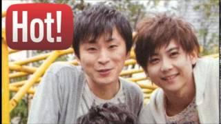 声優の梶裕貴さんと阿部敦さんのトークです。 リア充捕りがリア充にww...