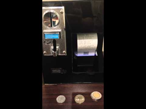 Coin operated wifi kiosk part 1