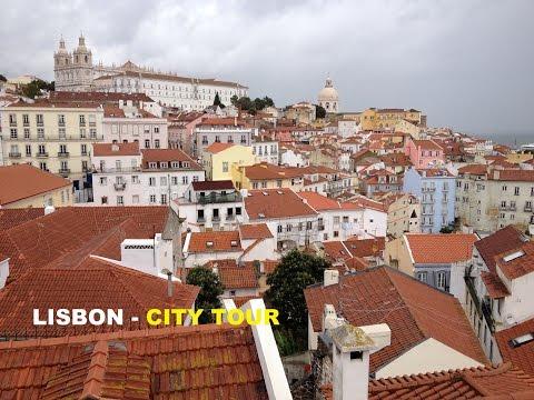 LISBON CITY • Portugal