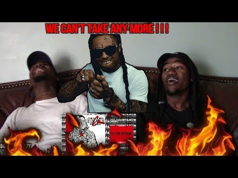 Lil Wayne - For Nothing (Official Audio) (Reaction)