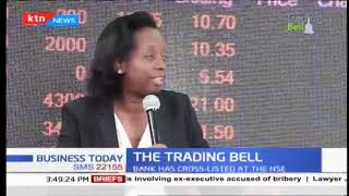 Trading bell: Investors internationally draw great comfort from the Nairobi exchange part 2