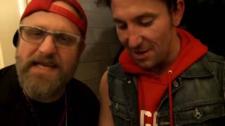 Hollywood Undead - Funny Behind The Scenes Moments