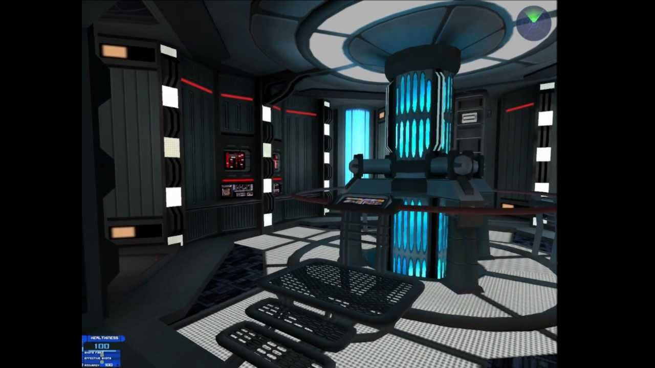 Elite Force 2 Virtual Nova Class