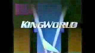 KingWorld Productions Logo (1997)Long Version