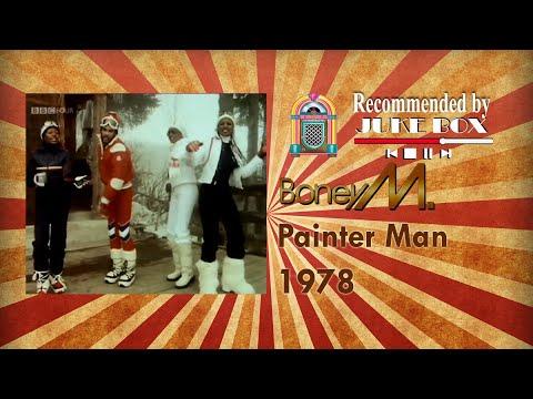 Boney M. Painter Man 1978