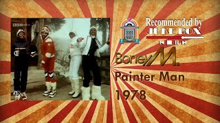 Boney M. Painter Man 1978