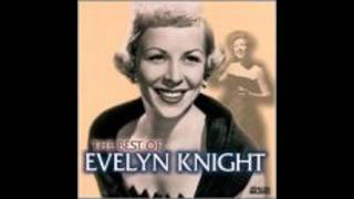 1940's music vintage collection Evelyn Knight EP-mix Video