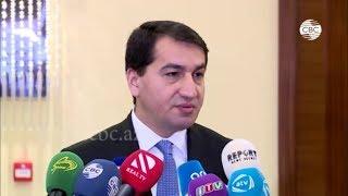 По итогам предстоящего визита в Беларусь президента Азербайджана будут подписаны важные документы