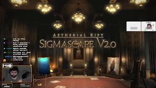 FFXIV - Omega: Sigmascape v2.0 Normal First Clear