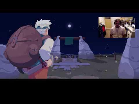 Moonlighter Game Video #1 |