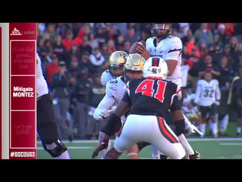 Coors Light Cougar Football Preview - Colorado