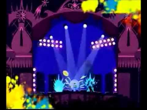 Cartoon Network Summer 2007