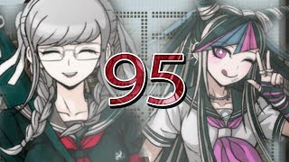 Danganronpa 2 : Vision de folie ? | Episode 95 - Let's play FR