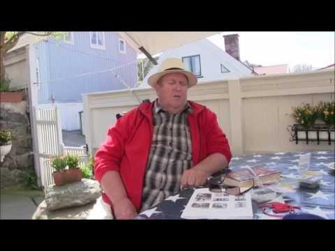 En berättelse om Marstrand